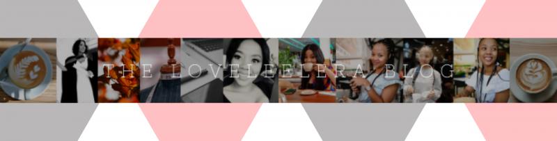 The LOVELEELERA Blog Header