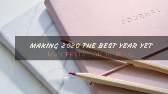 Making 2020 The Best Year Yet from The LOVELEELERA Blog, created on Canva