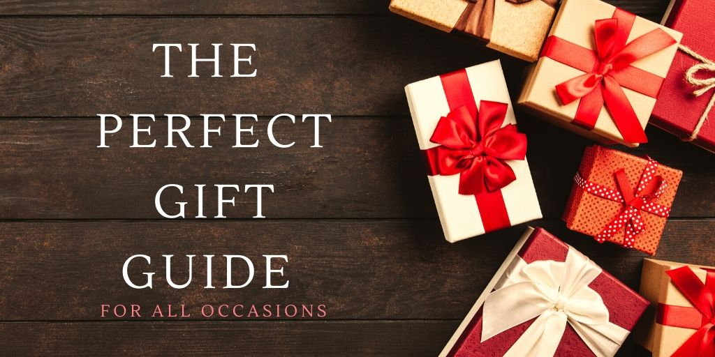 The Gift Guide Blog