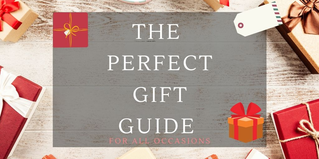 The Perfect Gift Guide Blog