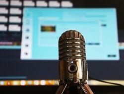 Do Voice Over Work one of the hobbies turned side hustle for The LOVELEELERA Blog