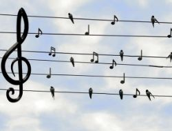 Give Out Music Lessons for The LOVELEELERA Blog