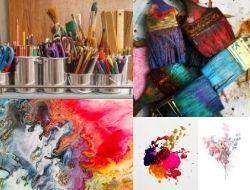 Sell Your Artwork for The LOVELEELERA Blog