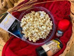 Stove top Popcorn The LOVELEELERA Blog