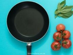 Non-Stick Pan on The LOVELEELERA Blog